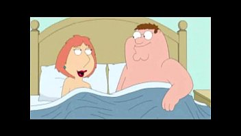FAMILY GUY MEG AND LOIS FUCKED