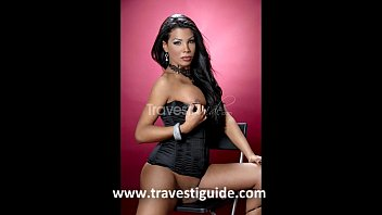 TRAVESTIGUIDE.COM Maria Belen Shemale/Travesti in Barcelona