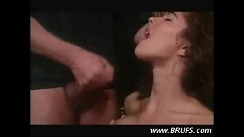 Vintage cumpilation cunsdhot on Angelica Bella