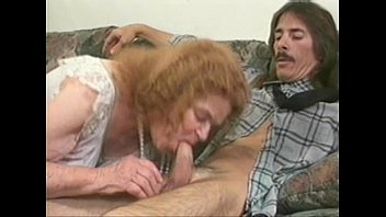 Young BBC CreamPie Squirting Granny Hubby Films