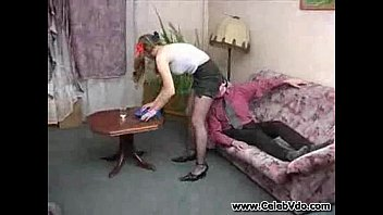 teen fucked by old man for money,she don't enjoy the sex
